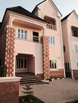 Four Bedroom Duplex For Sale in Guzape, Abuja
