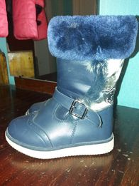 Сапожки Зимові - Дитяче взуття - OLX.ua 30a9eec0cc760