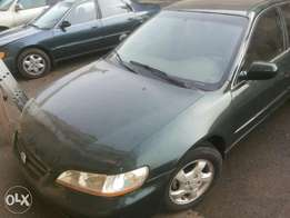 Honda baby boy green v4 2001