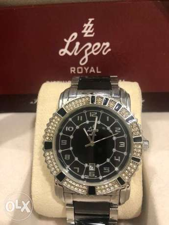 Lizer Royal Men's watch very stylish Model 453M