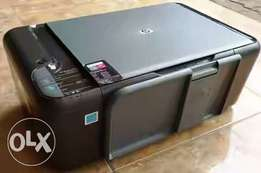 hp printer deskjet f2410