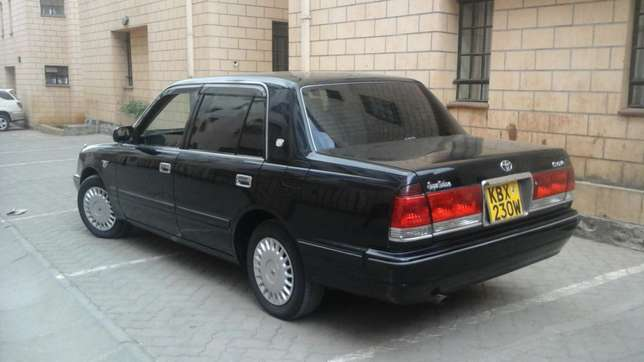Toyota Crown for Sale Eldoret South - image 2