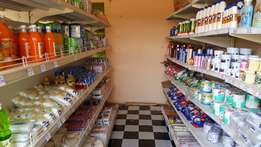 Fully Stocked Mini Supermarket for Sale in Lucky Summer