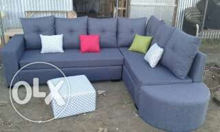 Ready 6 Seater sofas Westlands - image 1