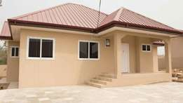 3 bedroom house at achimota for rent