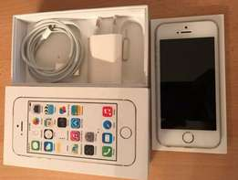 Iphone 5s 16Gig only R2500