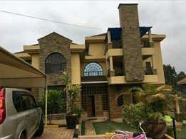 KAHAWA SUKARI new modern 5 brs all ensuite house fo sale
