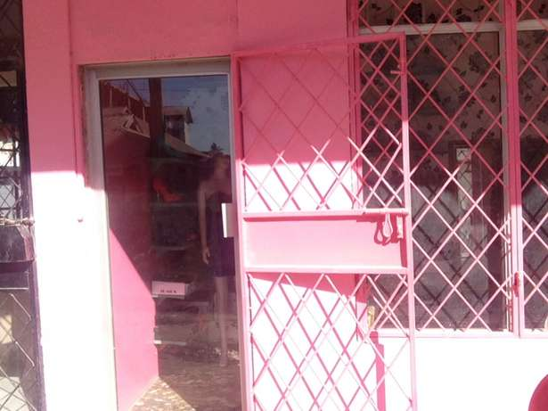 Shop to let Mtwapa - image 1