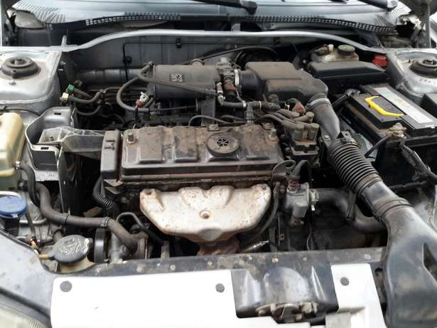 Peugeot 306 wagon for sale Oredo/Benin-City - image 6