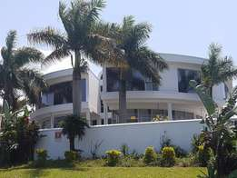 Beautiful and elaborate home for leisure and entertainment in Umhlanga