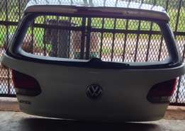 Gti 6 tailgate/Bootlid
