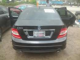 Mercedes Benz C300 Extremely Clean