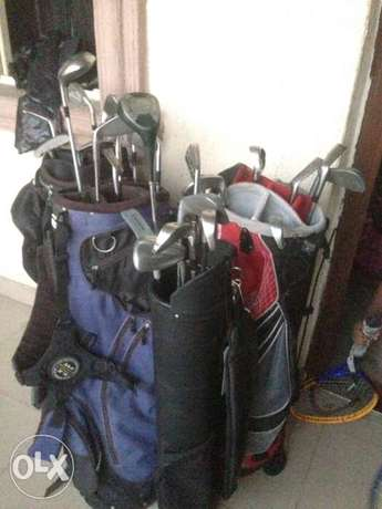 gof bags and sticks available Lekki Phase 1 - image 6