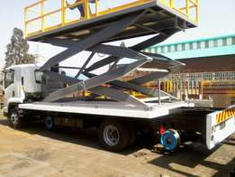 Southend Lifts And Docking Equipment Pty Ltd