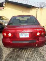 2007 Toyota Corolla (3mnth Used)