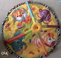 Baby Rest and Play Mat