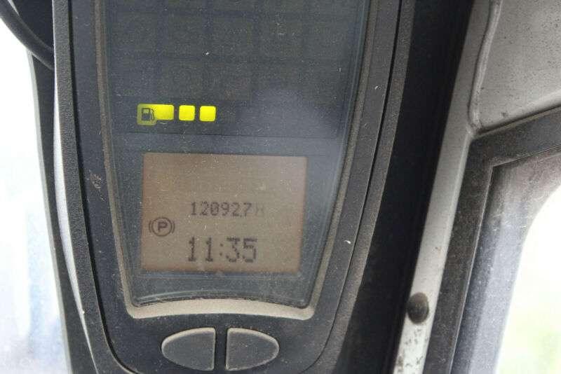 Linde H 40 D , Zinkenversteller , Inspektion neu - 2012 - image 8