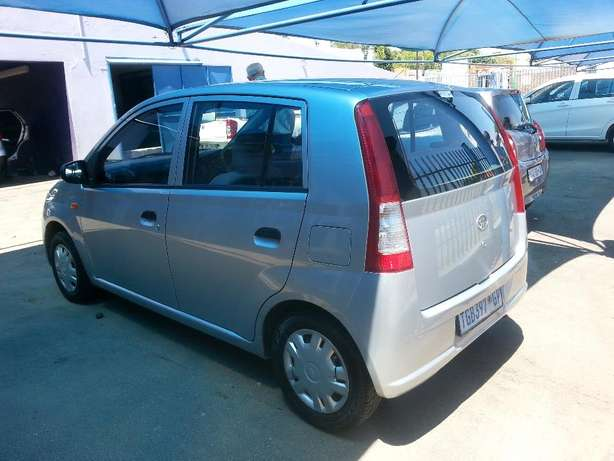 2006 Daihatsu Charade 1.0 CX Automatic for only R 45,990.00 Rosettenville - image 3