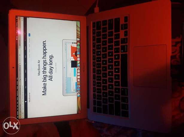Macbook Air 13inch 2011 Port-Harcourt - image 3