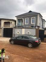 Newly built luxury 3 bedroom Fully Detached Duplex with a lovely touch