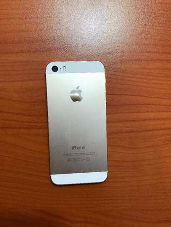 Great condition iPhone 5S for Sale Centurion - image 2