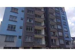2 bedroom unfurnished kileleshwa