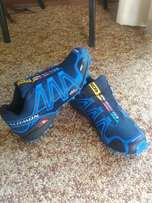 Brand new Salomon shoes for sale