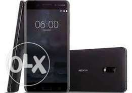 Nokia 3 - Android 7.0 - 16GB - 2GB RAM - 4G internet - 8MP Cameras