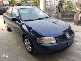 2007 Nissan Sentra ( Accident Free)