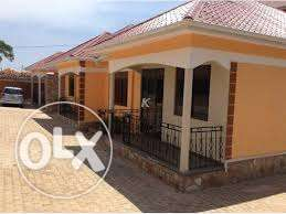 Bweyogerere 2bedremed houses for rent at 450k