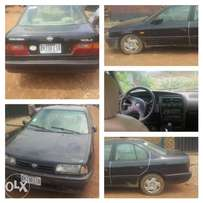 Affordable Nissan Primera #220,000