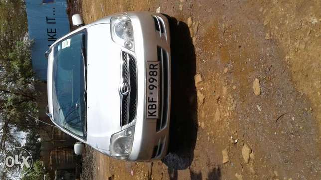 Clean Toyota fielder car KBF 998R with it's original colour Kileleshwa - image 1