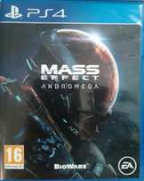 Mass Effect for sale or trade