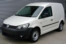 Volkswagen Caddy wanted