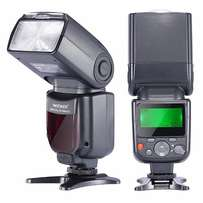 Neewer NW670 / VK750II E-TTL Flash Speedlite for canon or nikon camera