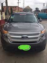 few months used first body 2012 Ford Escape promo price