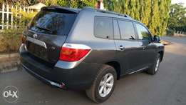 Direct Toks 2008 Highlander