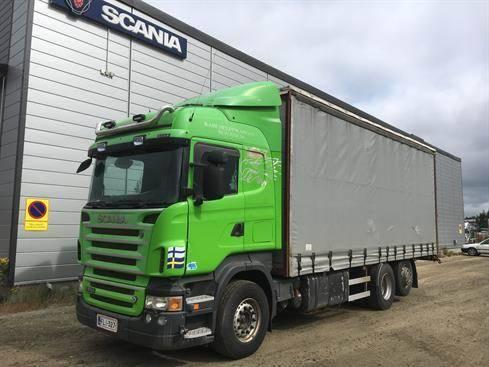 Scania R500 - 2005