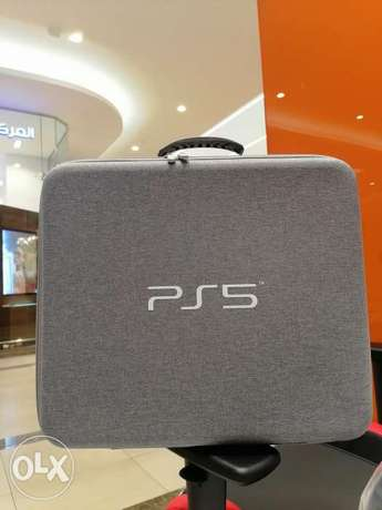 Ps5 bags