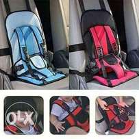 Portable kids carseat