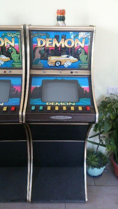 игровые автоматы extrema