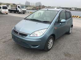 Mitsubishi Colt 2010 For Quick Sale Asking Price 650,000/=