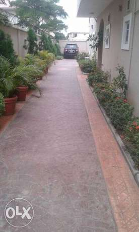 Lovely Semi Detached 4 Bedroom Duplex at VGC - N80m Ikeja - image 3