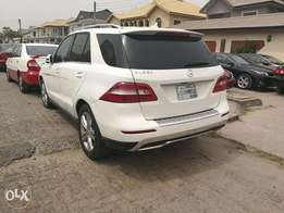 2014 Mercedes-Benz ML350 (Foreign Used)