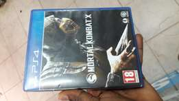 Mortal kombat x mkx ps4 and ps3 new gaming