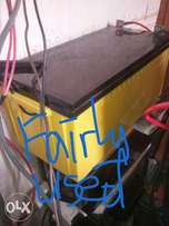 High Quality Inverter Batteries Lagos