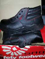 3 pairs of Brand new Safety Boots for sale, Nelspruit, R500 for all