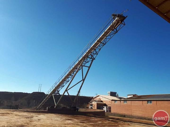 CINTA TRANSPORTADORA conveyor - 1992