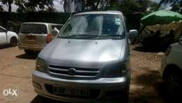 Quick sale! Toyota Super Limo KBF available at 550k asking price!