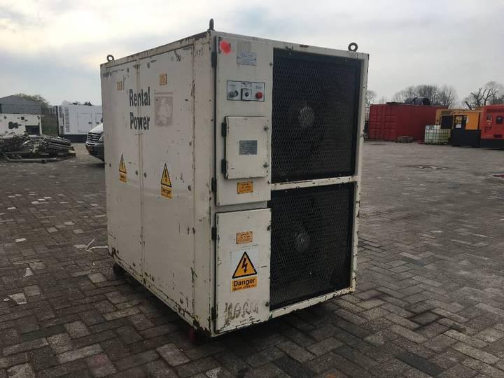 Crestchic 600kW Resistive Load bank - DPX-11766 - 1999 - image 2